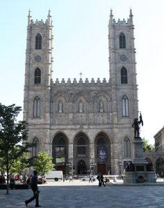 Basilique-Notre-Dame