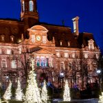 Christmas Walking Tours