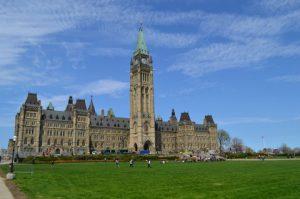 Parlement-Ottawa