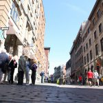 Old Montréal East walking tour still available