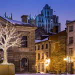 Discover the Christmas Secrets of Old Montréal