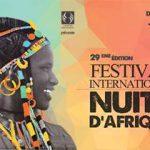 Discount Nuits d'Afrique