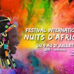 Partnership with Nuits d'Afrique