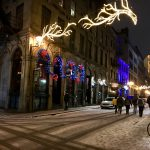 Christmas Secrets of Old Montréal