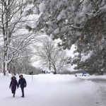 Romantic Montréal Walks for Valentine's Day