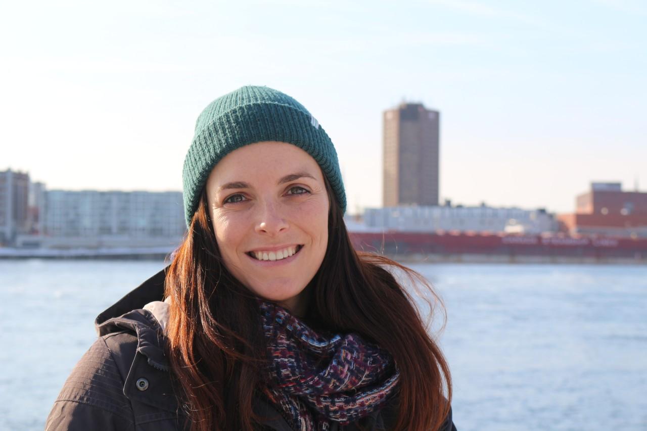 Amélie Rolland-Lamothe_guide de Montréal Guidatour