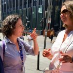 What's it like, being a Montréal city tour guide?